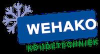 Wehako Koudetechniek Logo